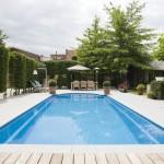 Keramický bazén Java